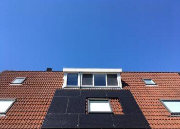 Kramer-Blonk foto panelen op dak - puzzel